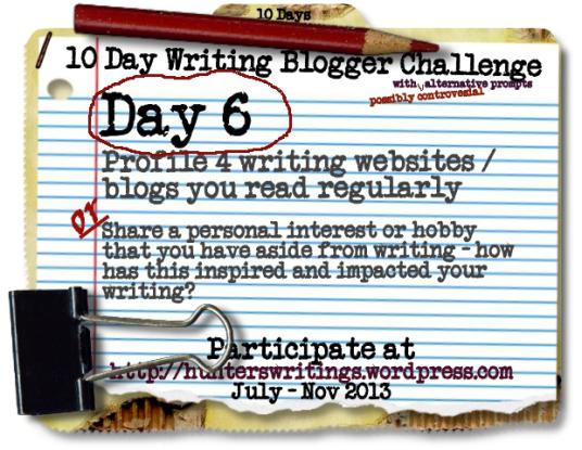 personal challenge essay