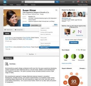 blocking-linkedin