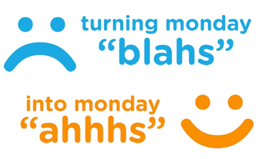 Monday Blahs