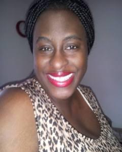 Krystol Diggs Writer & Blogger