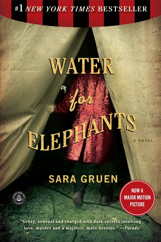 Water For Elephants .jpg